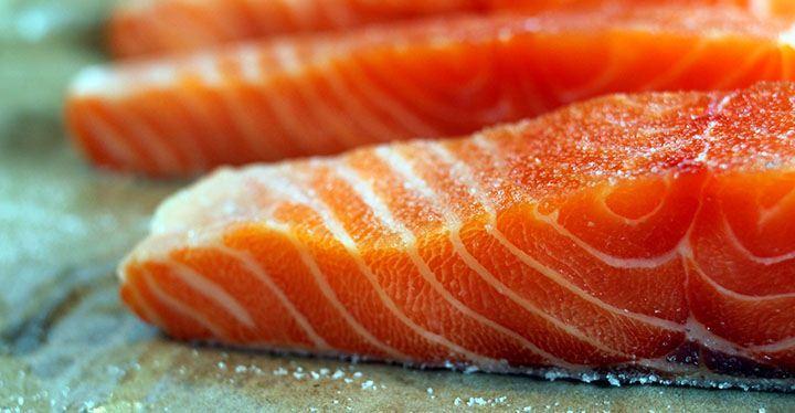 ماهی های روغنی