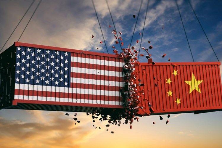 وضع عوارض 160 میلیارد دلاری آمریکا بر کالاهای چینی در آستانه کریسمس