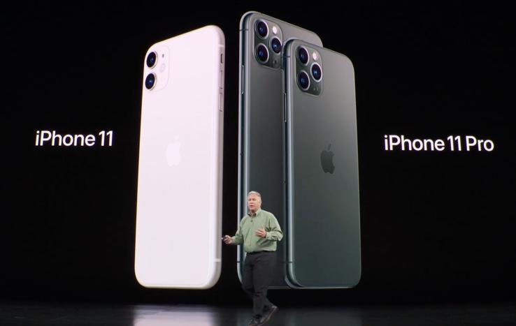 iphone 11 Pro / iPhone11 Pro Max Apple