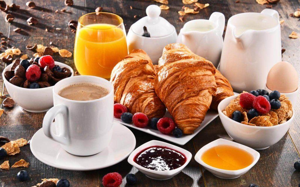 خودداری از حذف وعده صبحانه