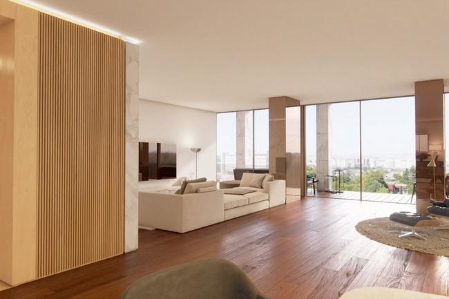 کریستیانو رونالدو گران قیمتترین آپارتمان پرتغال را خرید