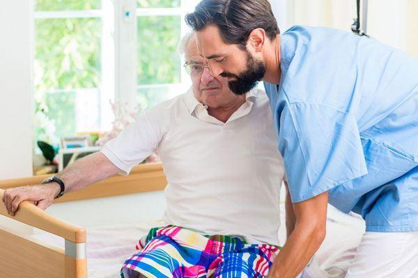 بیماری های سالمندان