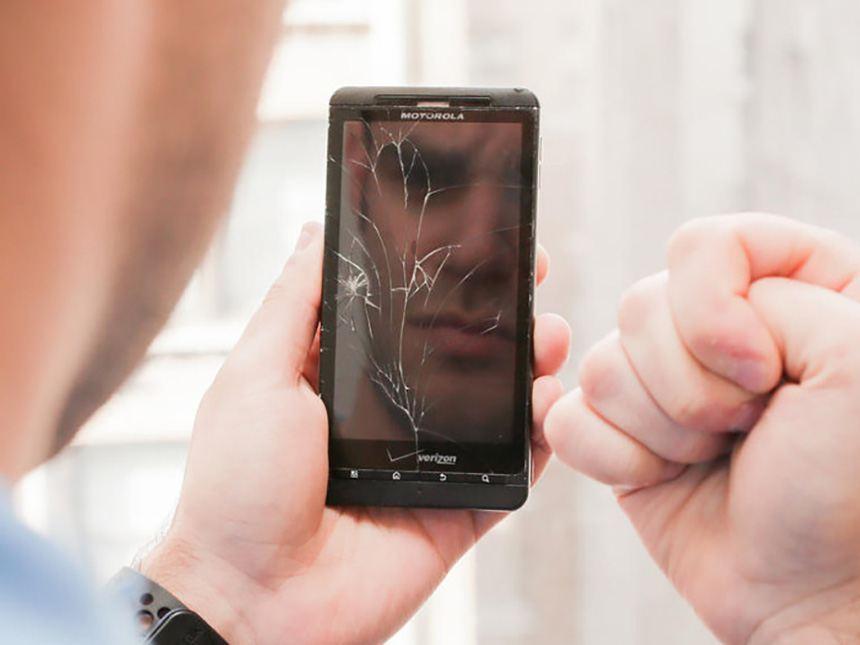راهکاری برای جلوگیری از هنگ کردن موبایل