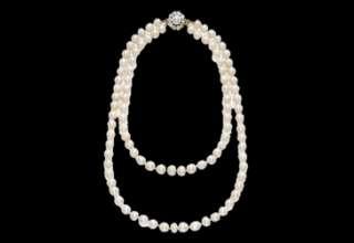 جواهرات با ارزش در حراجی جنوای کریستی – قسمت اول