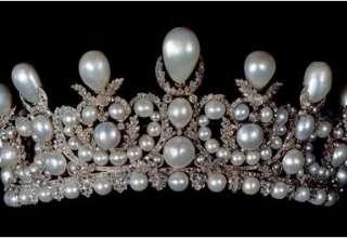مجموعه جواهراتی از پرینسلی