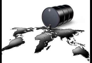 ۳ عامل سقوط قیمت جهانی نفت/ نفت ایران بشکهای کمتر از ۴۰ دلار شد