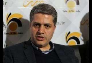 «مهدی بهرمانی» رئیس اتحادیه طلا و جواهر تبریز شد