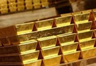 ذخایر طلای روسیه به بالاترین میزان در تاریخ این کشور رسید