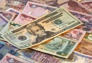 پیش بینی بانک سی آی بی سی از ادامه روند نزولی ارزش دلار