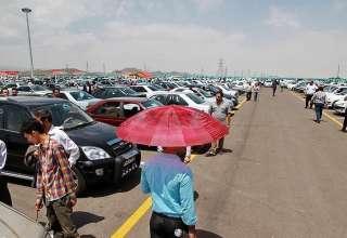 قیمت خودرو امروز ۹۷/۰۲/۲۹ |کاهش ۱۰۰ تا ۳۰۰ هزار تومانی قیمت ها در بازار