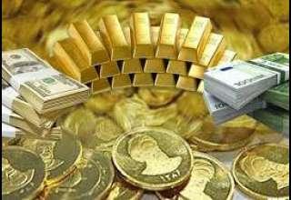 آیا بحران بین المللی ارز به نفع طلا خواهد شد؟