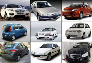 قیمت خودرو امروز ۱۳۹۷/۰۶/۱۷|پیش فروش سایپا رشد قیمتها را متوقف نکرد