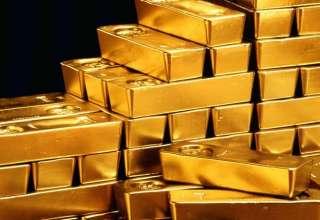 قیمت طلا در بازارهای بین المللی بدون تغییر ثابت ماند