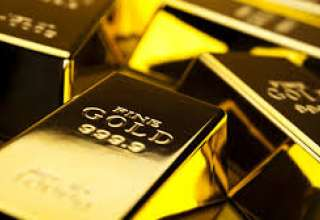 قیمت طلا به 1245 دلار در هر اونس رسید
