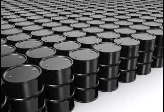 قیمت جهانی نفت امروز ۱۳۹۷/۱۲/۲۸