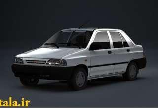 قیمت خودرو امروز ۱۳۹۸/۰۱/۲۷ /  پراید دوباره ۵۰ میلیون تومانی شد
