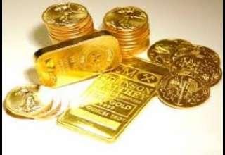قیمت طلا و سکه ۵ درصد ارزان شد