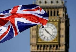 اقتصاد انگلیس بر لبه پرتگاه