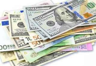 قیمت ارز| قیمت دلار، قیمت یورو، قیمت درهم و قیمت پوند امروز۹۸/۰۵/۲۶