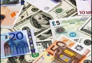 قیمت ارز| قیمت دلار، قیمت یورو، قیمت درهم و قیمت پوند امروز۹۸/۰۶/۱۶