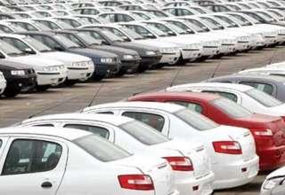 بازار خودروهای داخلی/ جدول قیمت