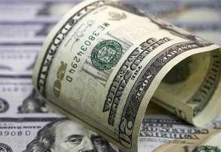 عقب نشینی دلار در بازارهای جهانی