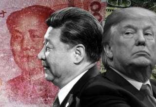 دلار در بازارهای جهانی از نفس افتاد