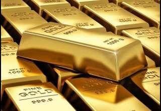 قیمت طلا امروز 6 آبان 1398