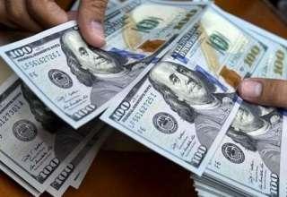 دلار فروکش کرد/جزئیات نرخ رسمی انواع ارز