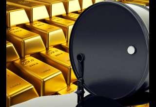 ارتباط قیمت جهانی طلا و نفت چگونه قطع شد؟
