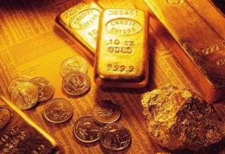 آینده قیمت بازار طلا جهانی در هفته جاری
