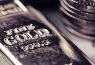 قیمت طلا امروز اول اسفند 1398