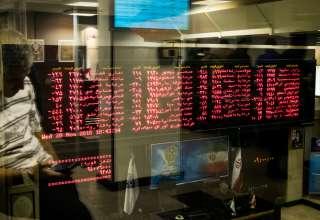 رکوردشکنی جدید بورس تهران/ بیاعتنایی بازار سهام به