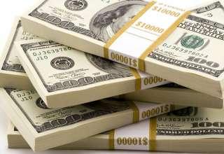 دلار در صرافی ملی ثابت ماند / کاهش قیمت رسمی ۳۴ ارز