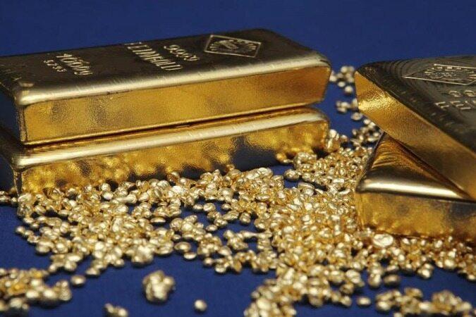 قیمت طلا به مرز 1270 دلار رسید