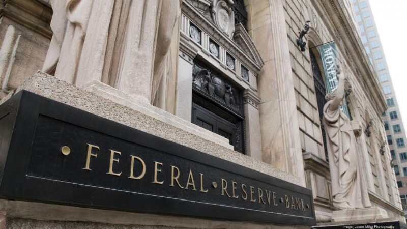 فدرال رزرو تنها مشکل در اقتصاد آمریکا است