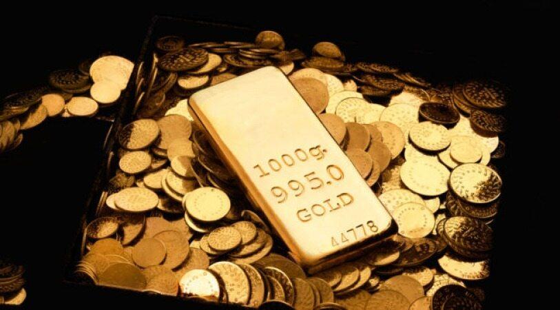 آیا سیاست های متناقض پولی بانک های مرکزی جهان به نفع طلا خواهد بود؟