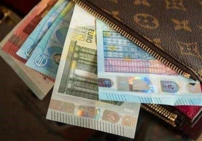 قیمت ارز مسافرتی امروز ۹۷/۱۱/۲۸|یورو رشد کرد