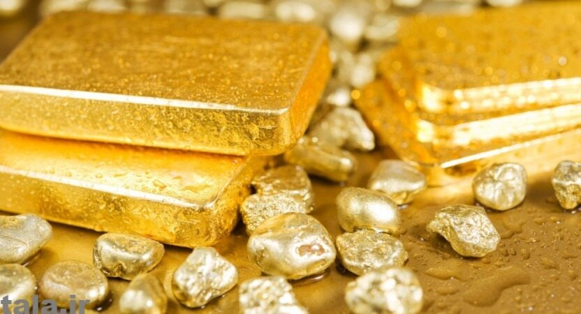 شیوع تخلفات در معاملات طلای آبشده