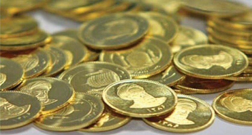 قیمت های بازار طلا و سکه نیمروز بیست و هفتم اسفند ماه  /   سکه امامی 4 میلیون  و 610 هزار تومان