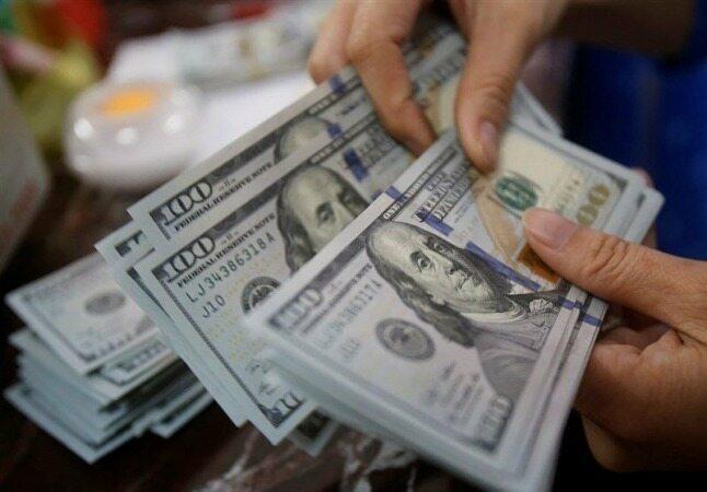 ثبت نیرومندترین رشد جهانی دلار در پنج ماه اخیر