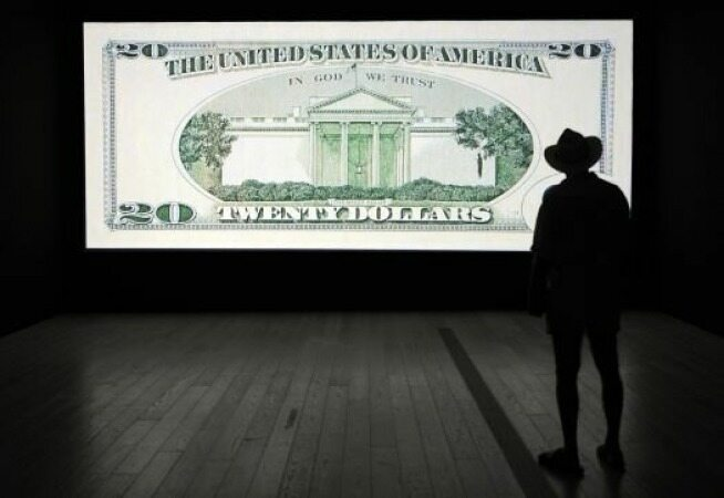 دلار جهانی عقبنشینی کرد