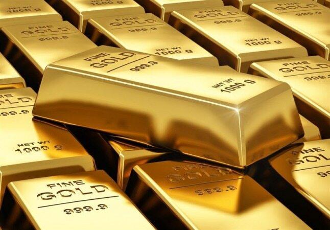 روند نزولی طلا جهانی ادامه دارد