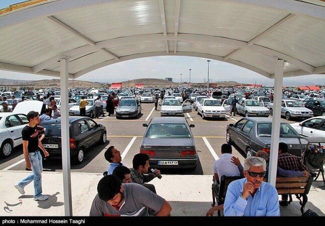 آغاز فروش فوری ۴ محصول ایران خودرو از فردا شنبه ۱۴ اردیبهشت