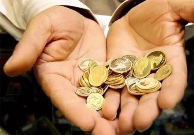 سکه ۵۰۰ هزار تومان حباب دارد