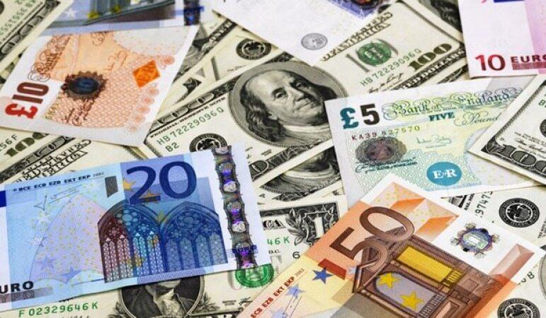 قیمت روز ارزهای دولتی ۹۸/۰۲/۳۰  نرخ ۲۳ ارز افزایشی شد