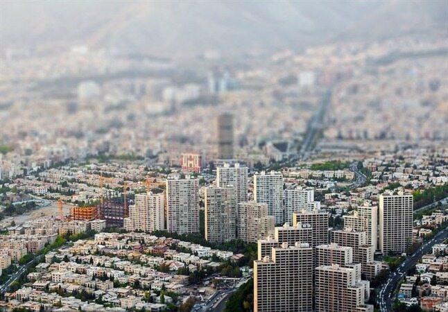مسکن ۱۲.۵ درصد گران شد/افزایش ۲۲.۶ درصدی نرخ اجارهبها در تهران