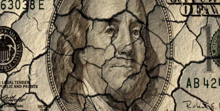دوره ۷ ساله سقوط دلار آمریکا در راه است