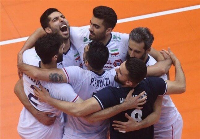 جدال با رقبای سنتی آسیایی؛ آخرین فرصت والیبال ایران برای صعود به المپیک
