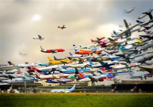 گرانی تا ۸۰۰ هزاز تومانی و بی سروصدای بلیت هواپیما/ سازمان هواپیمایی کشوری چرا مجوز داد؟